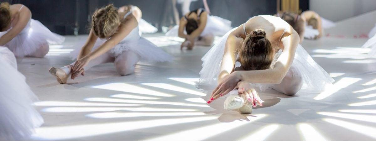 tanssikuvaus ja promokuvaus