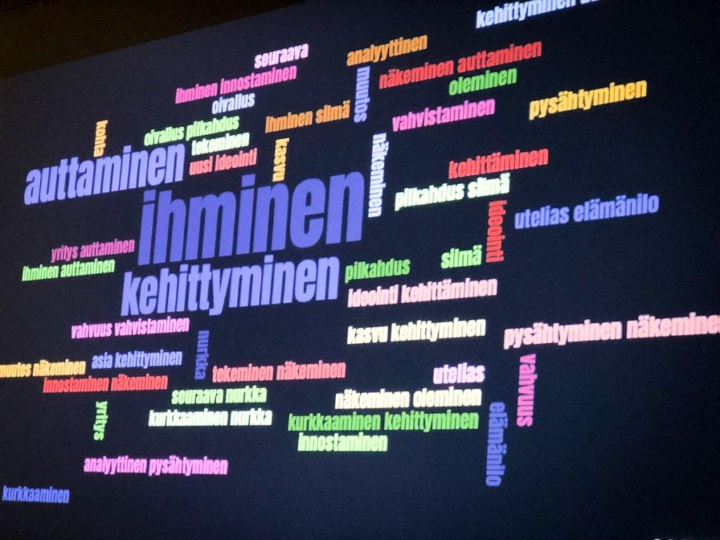 N eemo Method fasilitointimenetelmä vastaa henkilöstöjohtajan moneen organisaatio kehitystarpeeseen.