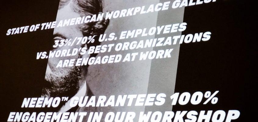 neemomethod on uusi fasilitointi työkalu yrityksen johdolle. henkilöstöjohtaminen saa Neemosta työkalun kehittää tulevaisuuden työelämän taitoja #futureofwork. - Copyright 2020 Kook Management - All Rights Reserved