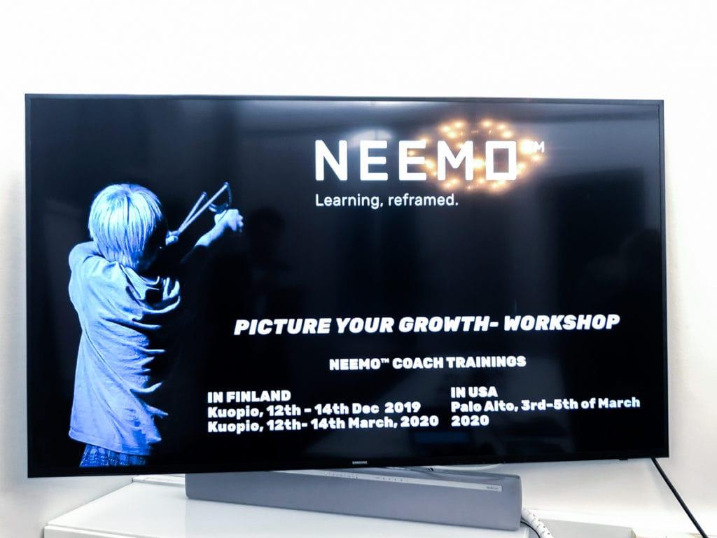 Neemo Method fasilitointimenetelmän avulla päästään tiimityö -kehittämisessä nopeasti eteenpäin. Neemo osallsitaa tehokkaasti kaikki työpajan osallistujat. #neemomethod