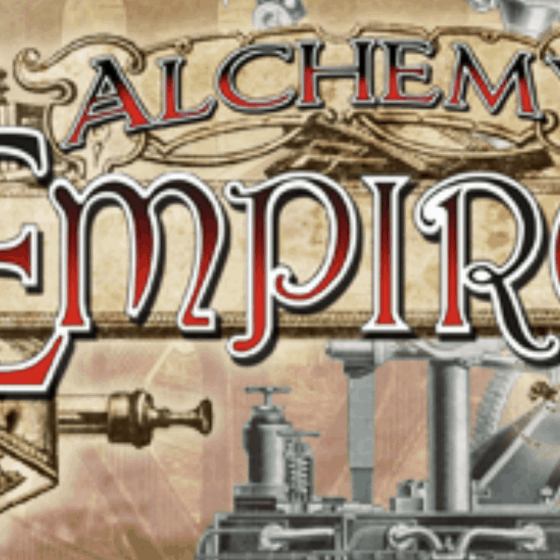 Kook Management is licensing agent for Alchemy England in nordic Countries