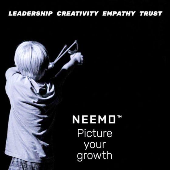 Kook Management edustaa Neemo Method työpajoja Suomessa